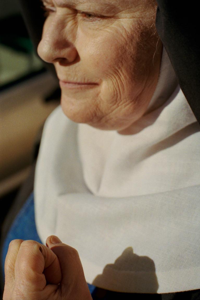 adam kremer Sister Noella Marcellino, 2017