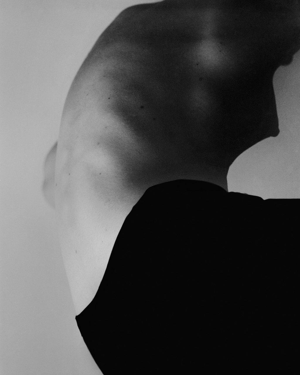 adam kremer Repeated Muse, Nicotine Magazine, 2016